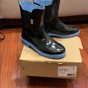Toms rain boots